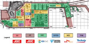 Information Center International Refineries